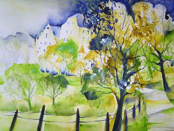 Schloss Wildegg - CH