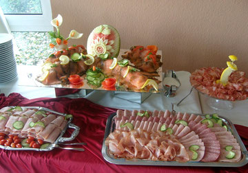 Catering & Party-Service in Schwalmstadt