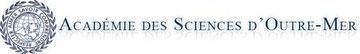 """Logo """"Académie des Sciences d'Outre-Mer"""""""