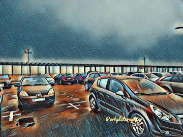 parkplatz flughafen dortmund