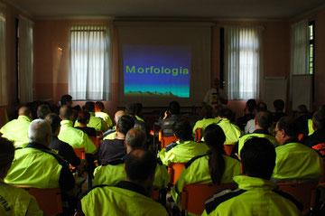 Lezione Teorica Basic Rescue Wild Water ® - Provincia di Verona