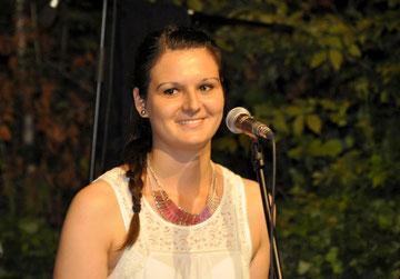 Melissa PRUTSCH