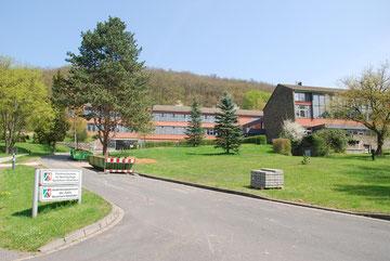 Fachhochschule für Rechtspflege NRW