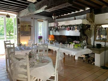 Location de salle à vienne - mariage, anniversaire, fête