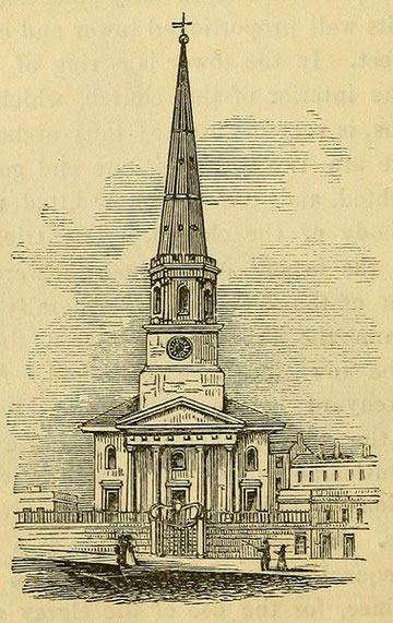 Image from Birmingham Illustrated: Cornish's Stranger's Guide through Birmingham 1851 - See Open Library - http://openlibrary.org/books/OL24227352M/Birmingham_illustrated.