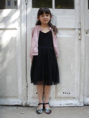 パリ、子供、スナップ