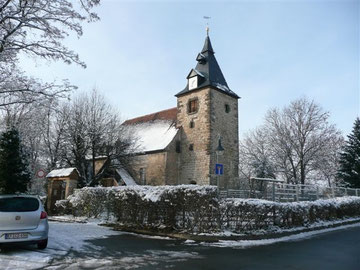 Dorfkirche zur Himmelspforte