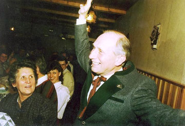 Univ.-Lektor OStR Prof. Mag. Egon Amon (1929 - 1993)