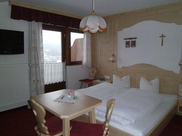 Zimmer Patscherkofel, Gröbenhof