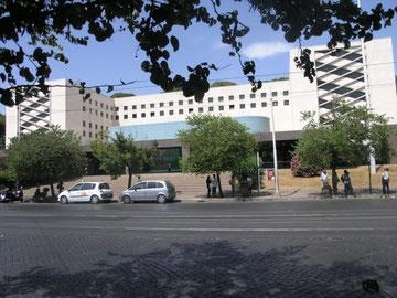 Palazzo della Posta