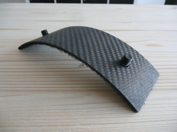 Einzelanfertigungen aus Carbon Glasfaser und anderen Composites