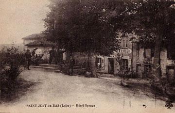 Hotel Grange