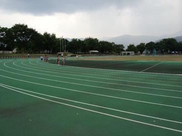 県春季記録会・4年男子800m