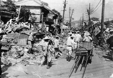 Terremoto de Kanto