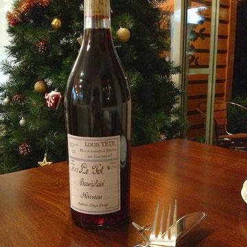 イグレックで美味しいボジョレーワイン