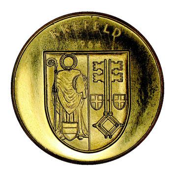 Krefeld Münze