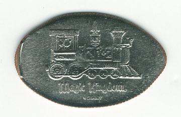 Mainstreet Railroad - motief 1