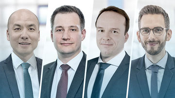 meteocontrol heads into the new year with a new management structure and expertise focussed in four business units.