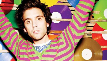 "Mika "" the origins of love"""