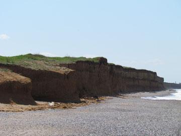 Beach at Kalamita Bay