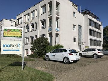 inoflex Sinsheim Zeitarbeit Sinsheim Leihfirma Ottenthal Jobbörse Arbeitsvermittlung