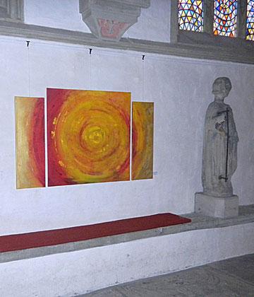 Sanctus - Litzkendorf
