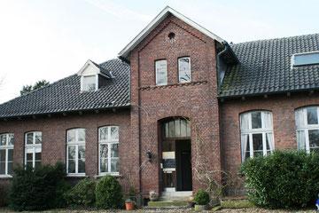 Atelierhaus Alte Schule Greven-Aldrup