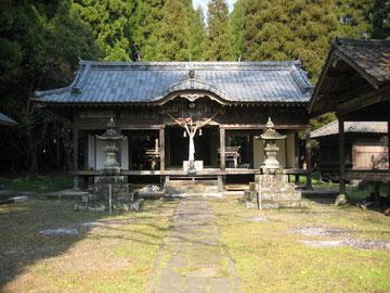 志加若宮神社