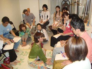 6月9日 トウ・リーディング体験会