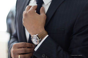 INFJ - get dressed for success