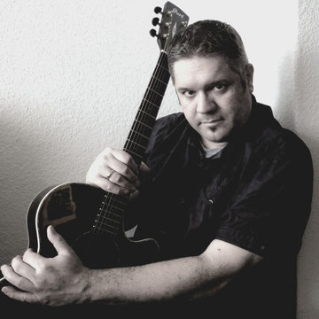 Lars - Songschreiber und Produzent von Seelenrot