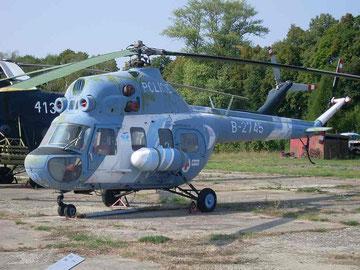 Mi2 B-2745-1