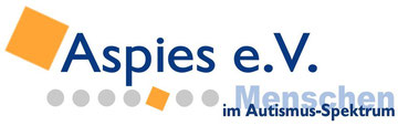 Logo Aspies e.V.