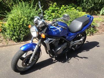 Kawasaki 5er Twister