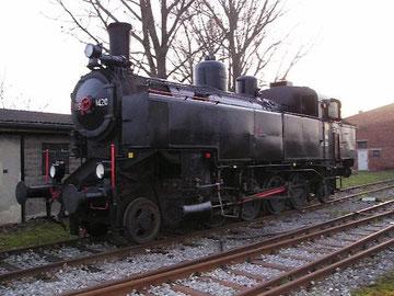 Vereinslokomotive 93.1420