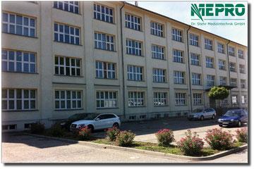 MEPRO Dr. Stehr Medizintechnik GmbH in Dresden