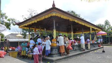 Tempel Padangbai