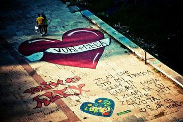 Belgrade Love