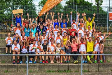 sonstige Leistungen z.B. für den Freiburg Marathon