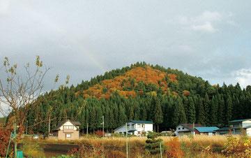 クロマンタ(山)
