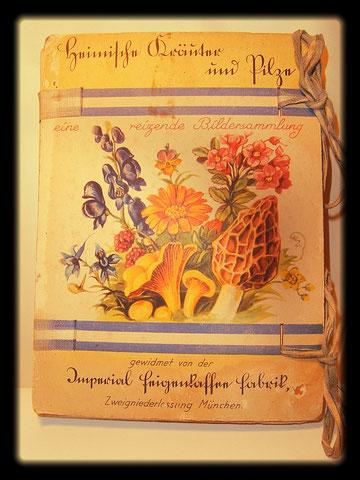 Imperial FeigenKaffee 1929