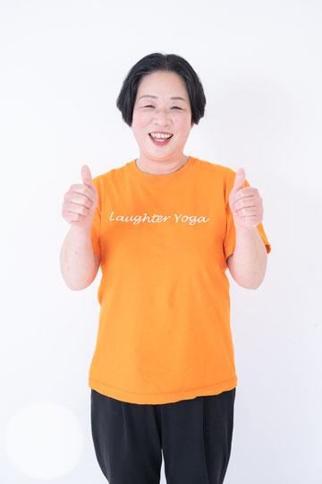 笑いと健康の研究所(松阪)代表 和田久代