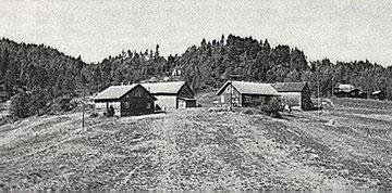 """Espetveit vor über 60 Jahren (Bild aus """"Hornnes soga"""")"""