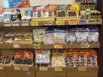 青森県のお土産にピッタリの物が見つかります