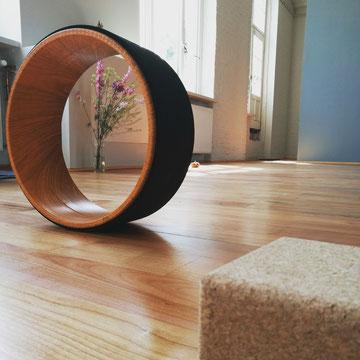 Top 5 yoga studios of Kreuzberg