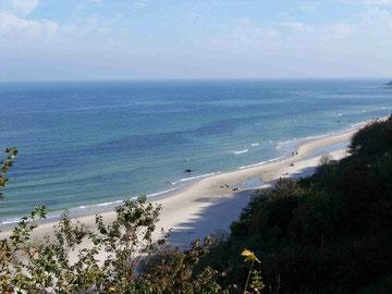 Nonnewitzer Strand