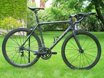 Scott CR1 SL 2013
