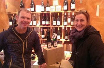 Saarwein in NRW, Saar-Riesling-Roots im Weinhandel, Saarweingut Felix Weber Wiltingen, Mosel Riesling
