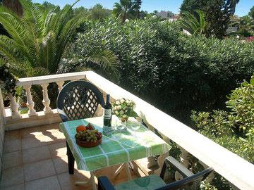 Ferienwohnungen Mallorca, CASA MONICA, Apartment 4