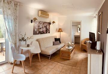Ferienwohnungen Mallorca, CASA MONICA, Apartment 3